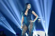 Human Rights Foundation Asks Nicki Minaj To Cancel Angola Concert