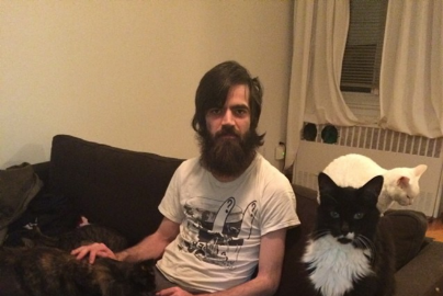 Patrick Stickles Reviews 2015: The Titus Andronicus Frontman On Grimes, Tidal, Trump, Drones, & More