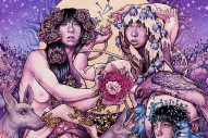 Stream Baroness <em>Purple</em>