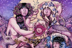 Stream Baroness Purple