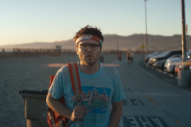 "Ra Ra Riot – ""Water"" Video"