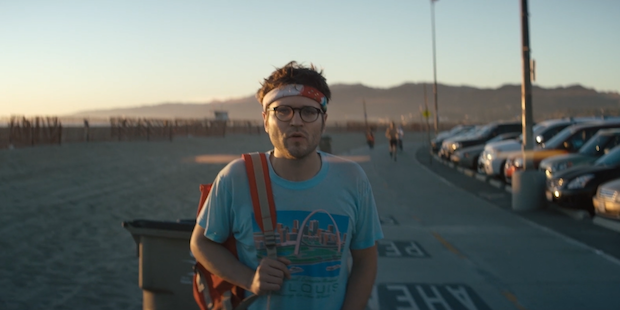 "Ra Ra Riot - ""Water"" (Feat. Rostam) Video"