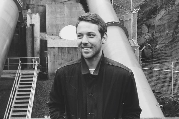 Fleet Foxes' Robin Pecknold To Open For Joanna Newsom With All-New Solo Set