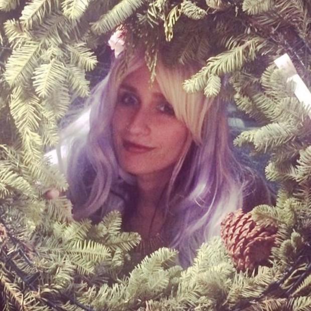 "Sadie Dupuis - ""Krampus (In Love)"""