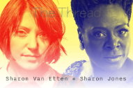 Sharon Van Etten Is Going Back To College, Hopes To Become A Therapist