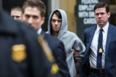 FBI Arrests Martin Shkreli