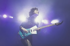St. Vincent Discusses New Signature Guitar