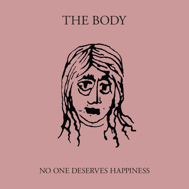 "The Body - ""Shelter Is Illusory"""