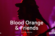 Blood Orange & Friends