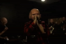 Watch Disturbing Video Of Ty Segall & His Band Playing A New Song