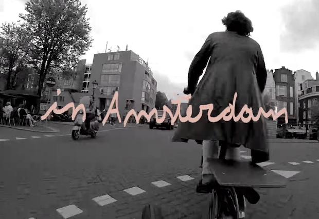 "Walter Martin - ""Amsterdam"""