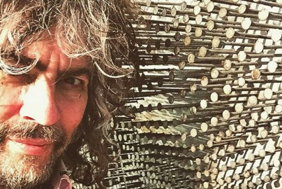 Wayne Coyne Reviews 2015: The Flaming Lips Leader On Trump, Hoverboards, Baby Hitler, & Heady Nuggs