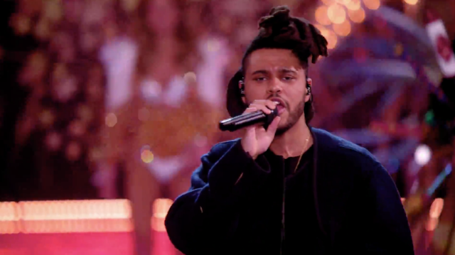 Watch The Weeknd, Ellie Goulding, & Selena Gomez Perform At The Victoria's Secret Fashion Show