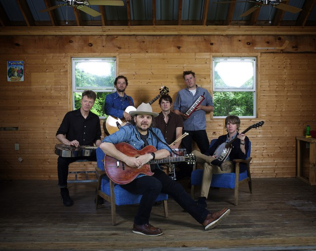 Listen To Wilco's Episode Of Song Exploder