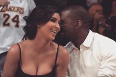 Kim Kardashian Explains Kanye's G.O.O.D. Fridays Delay