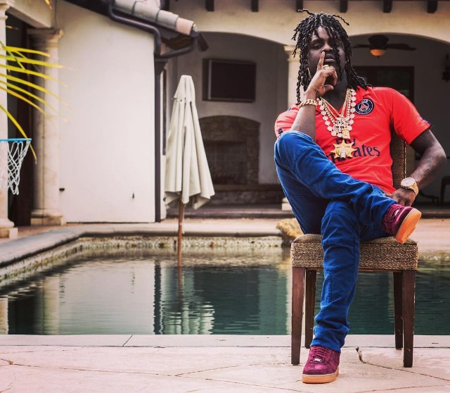 Minneapolis Women Unclear Why Chief Keef Told Fans To Egg Their House