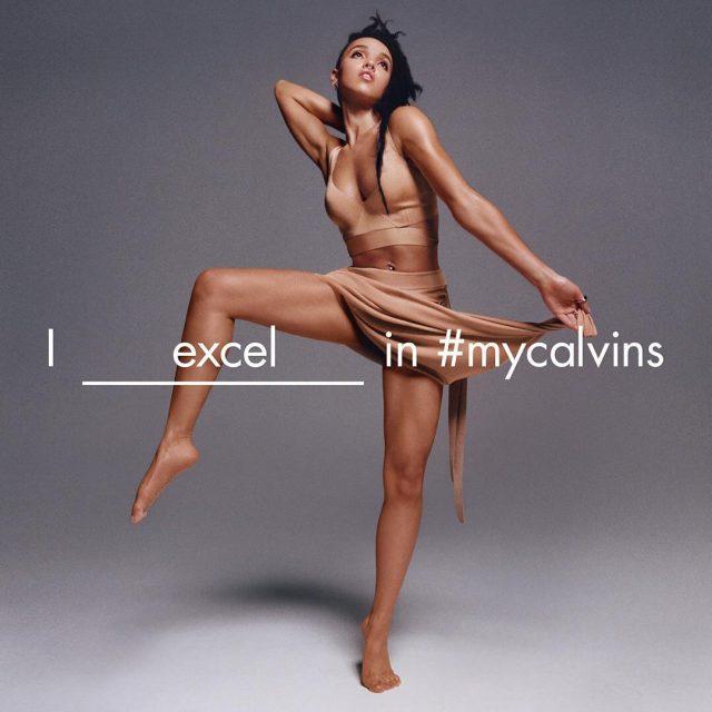 Kendrick Lamar, FKA twigs, Joey Bada$$ Appear In Calvin Klein Ads