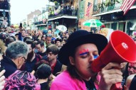 Watch Arcade Fire & Preservation Hall Jazz Band's Second Line For David Bowie