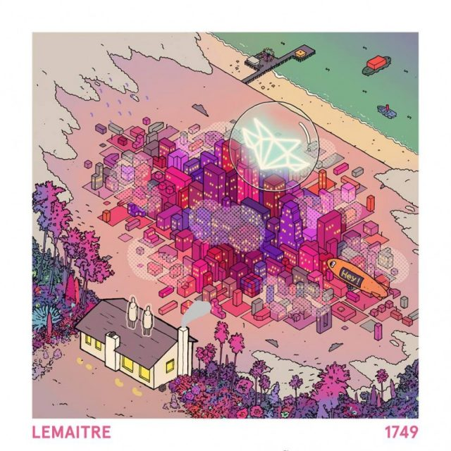 Lemaitre - 1749