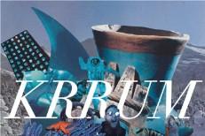 Krrum - Evil Twin EP