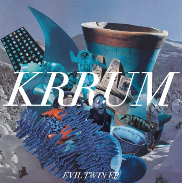 Krrum - Evil Twin EP