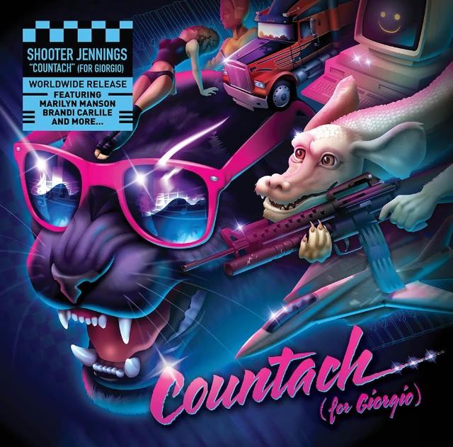 <em>Countach (For Giorgio)</em>
