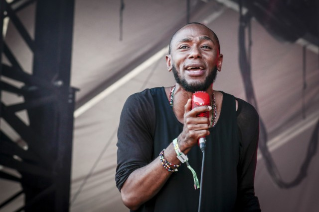 Hear Mos Def Freestyle About His South Africa Arrest