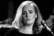 Adele, Kendrick Lamar, The Weeknd Among 2016 Grammy Performers