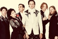 Arcade Fire Announce First Shows Of 2016, Kanpe Kanaval With David Byrne