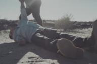 "Beacon – ""IM U"" Video (Stereogum Premiere)"