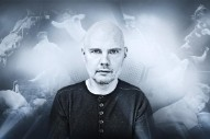 Check Out Billy Corgan&#8217;s New <em>Impact Wrestling</em> Theme Music