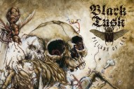 "Black Tusk – ""Desolation Of Endless Times"""