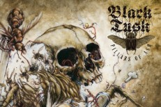 Black Tusk - Pillars Of Ash