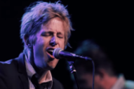 Watch Spoon's Britt Daniel Cover George Harrison At George Fest