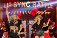 "Watch Beyoncé Join Channing Tatum&#8217;s ""Girls (Who Run The World)&#8221; Performance On <em>Lip Sync Battle</em>"