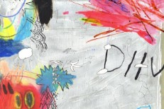 "DIIV – ""Is The Is Are"""