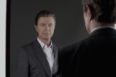 On David Bowie And Mortality