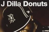 <em>Donuts</em> Turns 10