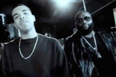 "Rick Ross & Drake – ""Empire"""