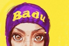 "Erykah Badu – ""Trill Friends"""