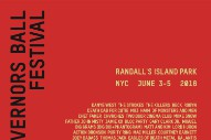 Governors Ball 2016 Lineup