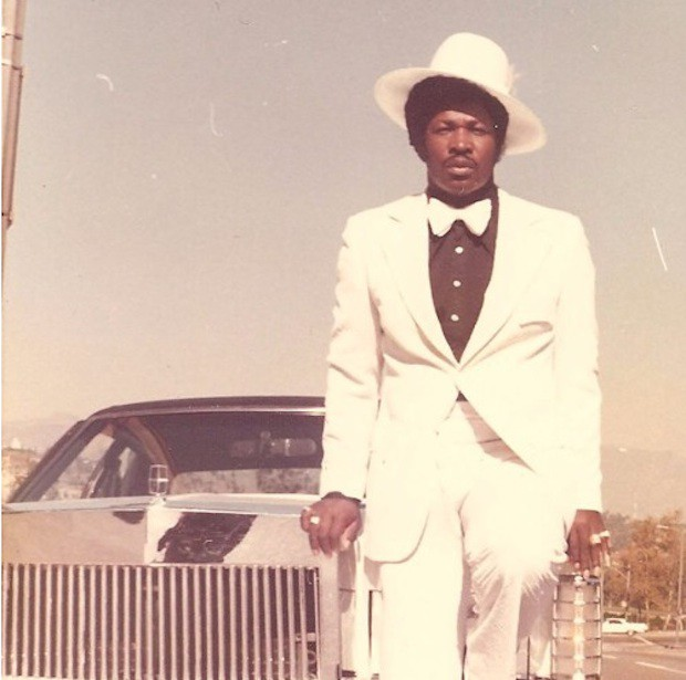 Freddie Gibbs - Cocaine Parties In LA
