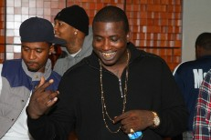 Label Says Gucci Mane Getting Out Of Prison In March