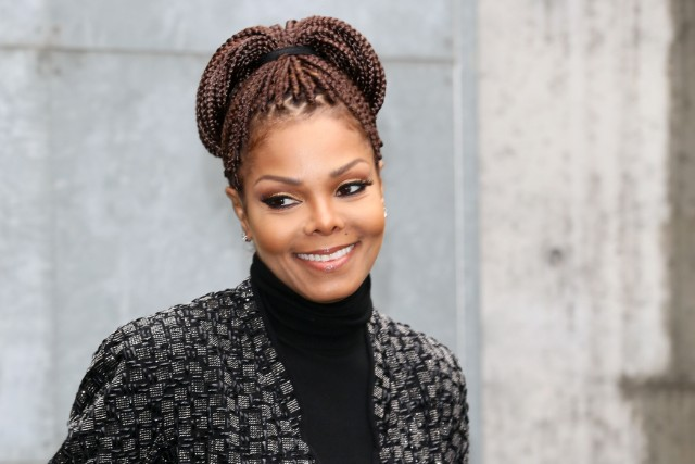 Janet Jackson Recovering, Denies Cancer Reports