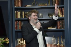 James Murphy Announces New LCD Soundsystem Album, Addresses Betrayal Of Fans In Blog Post