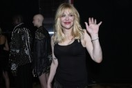 Preview Courtney Love's Hole-Inspired Clothing Collection For Nasty Gal