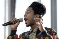 "Shamir – ""Who Will Save Your Soul?"" (Jewel Cover)"