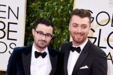 Sam Smith, Ennio Morricone, Lady Gaga Win Golden Globes