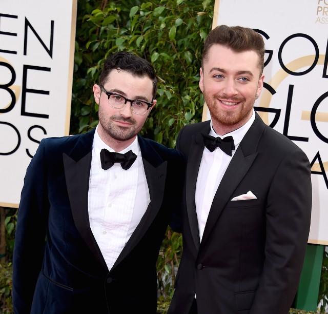 Sam Smith, Ennio Morricone, Lady Gaga Win Golden Globes