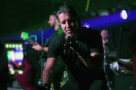 "Scott Stapp Embraces Super Bowl-Bound Carolina Panthers' ""Creedbombing"" Craze With Arms Wide Open"